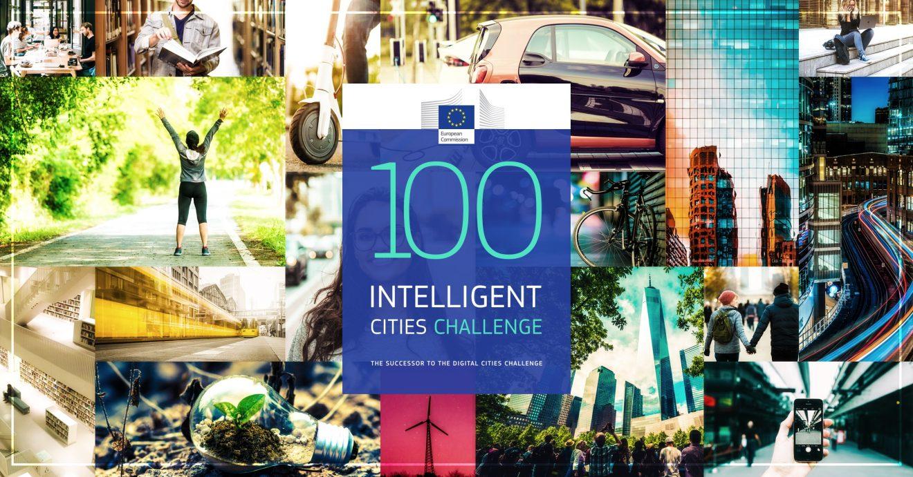София започва участието си в програмата Intelligent Cities Challenge на Европейската комисия