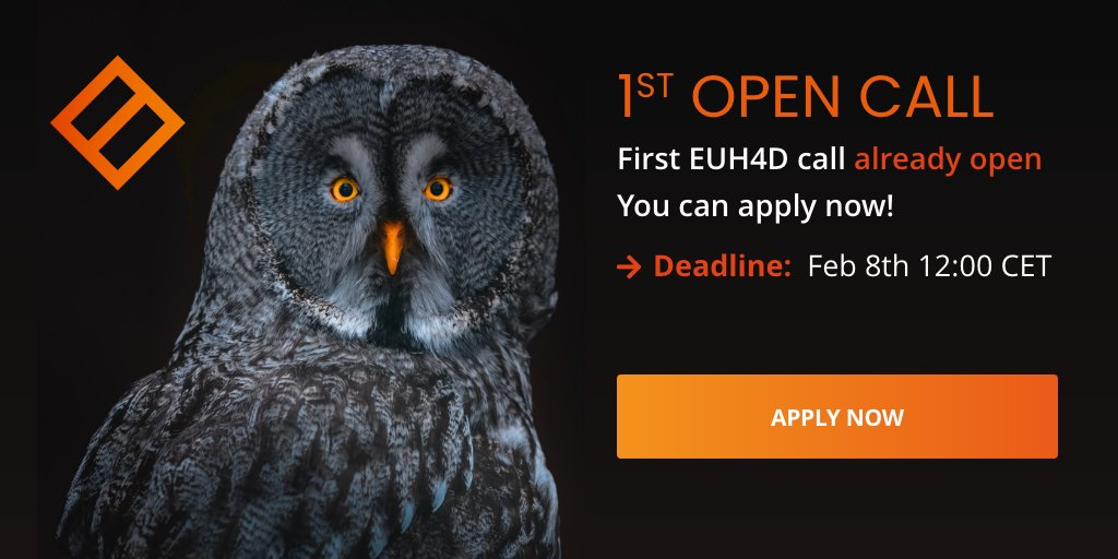 euh4-open-call