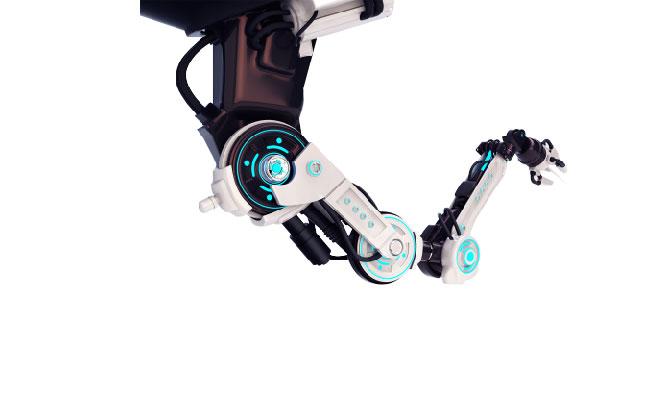 Roboics and AI PARA-01