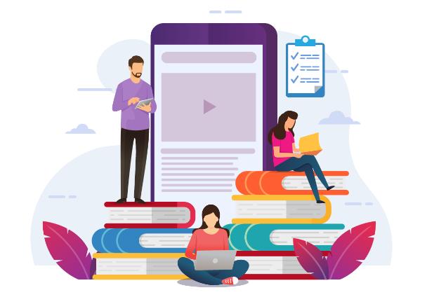 Virtual-Library